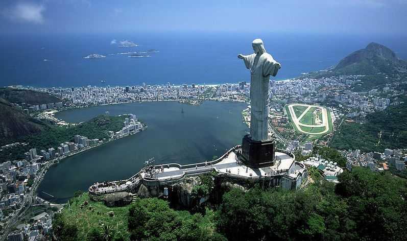 بهترین جاذبه های گردشگری برزیل
