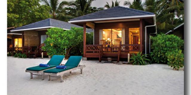 تور مالدیو هتل 5ستاره رویال آیلند ریزرت