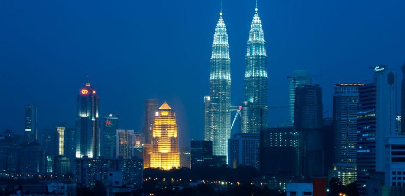 تور مالزی کوالالامپور