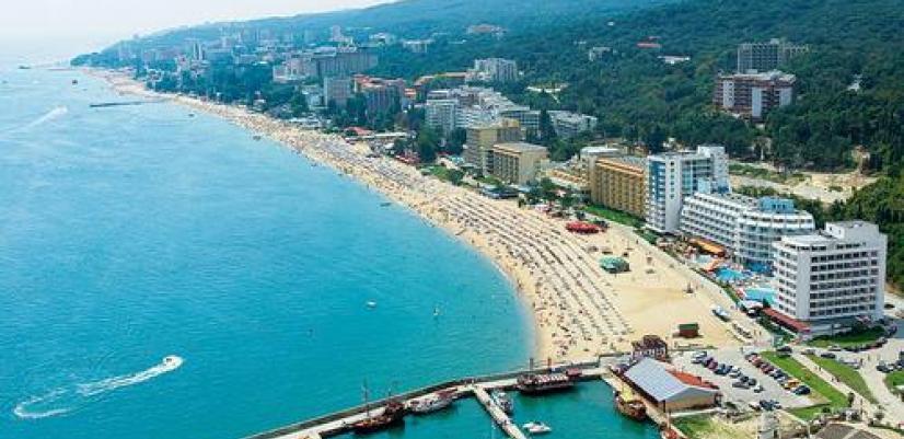 تور بلغارستان ساحل شنهای طلایی وارنا