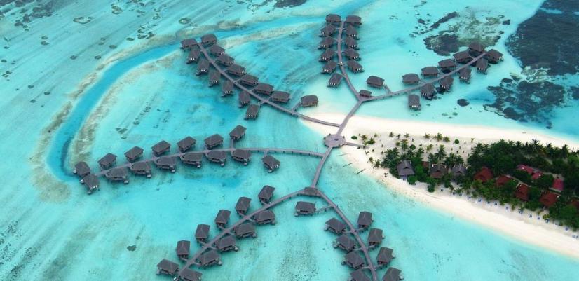 سفر به بهشت با تور مالدیو
